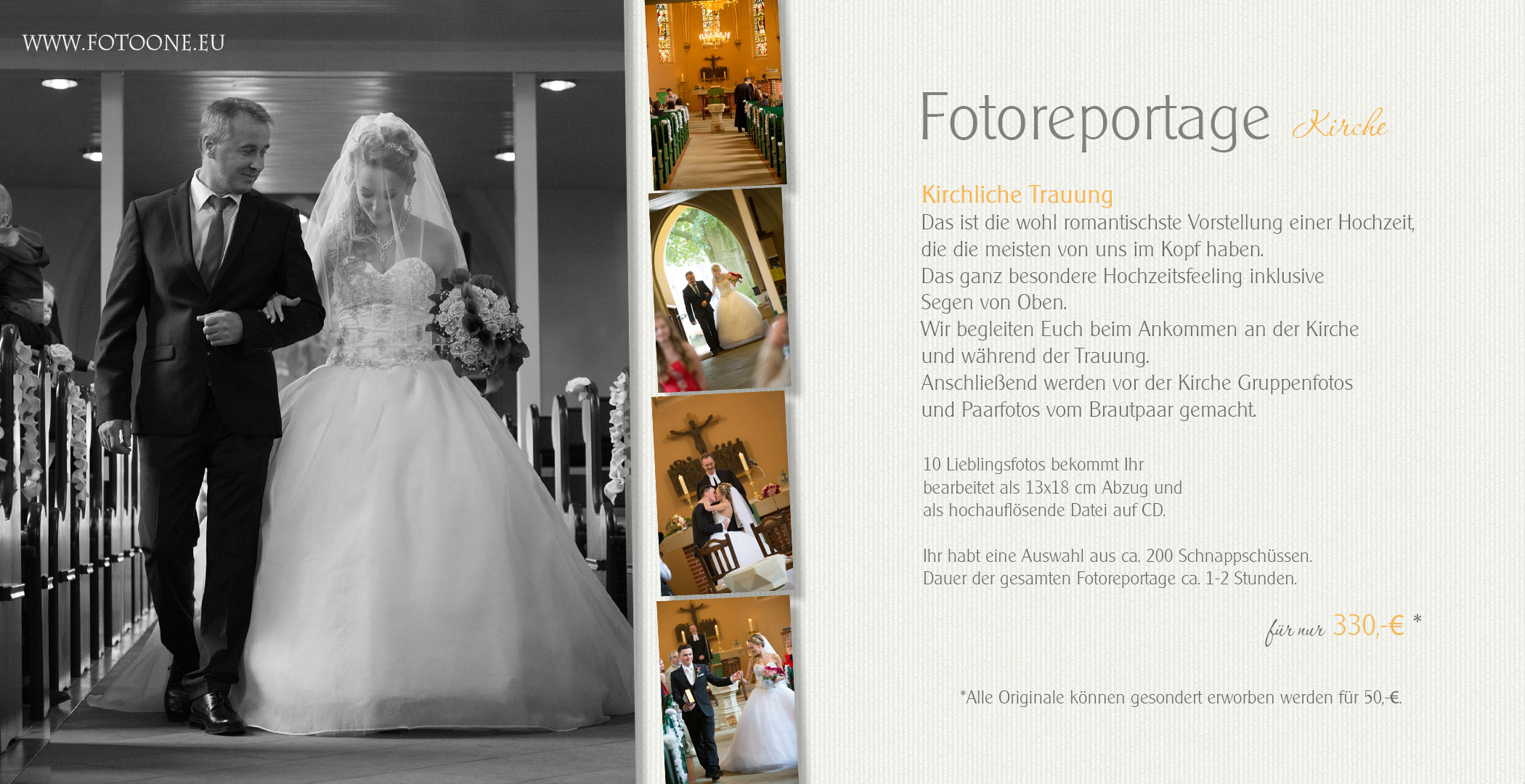 Fotostudio Oldenburg, Foto One
